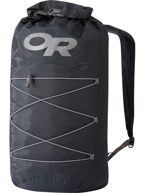 Outdoor Research Dry Isolation Pack Black
